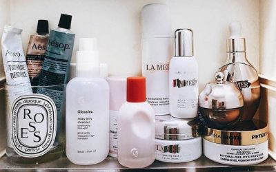 Is it worth buying the expensive version of skincare products if you can afford it?